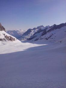pizzo del ferro orientale sci ripido discesa sci albigna mountainspace (3)