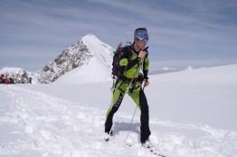 Scialpinismo monte rosa monte rosa highway skialper capanna margherita giacomo longhi mountainspace vincent parrot corno nero balmenhorn zumstein - (22)