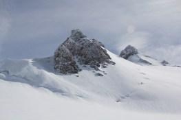 Scialpinismo monte rosa monte rosa highway skialper capanna margherita giacomo longhi mountainspace vincent parrot corno nero balmenhorn zumstein - (8)