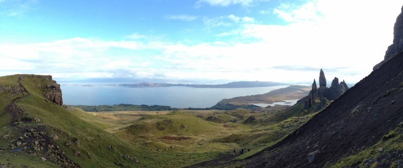 giro della scozia climb trek mountainspace giacomo longhi michele gusmini elisa broggi camp cassin dynastar racer orcadi skye arrampicata scotland greta molinari highland hoy (39)