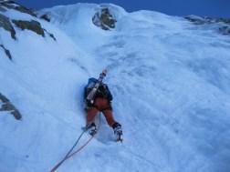 Piz morteratsch via zippert sci boval tschierva mountainspace giacomo longhi marco ballerini scialpinismo engadina bernina valentino cividini spraunza (14)