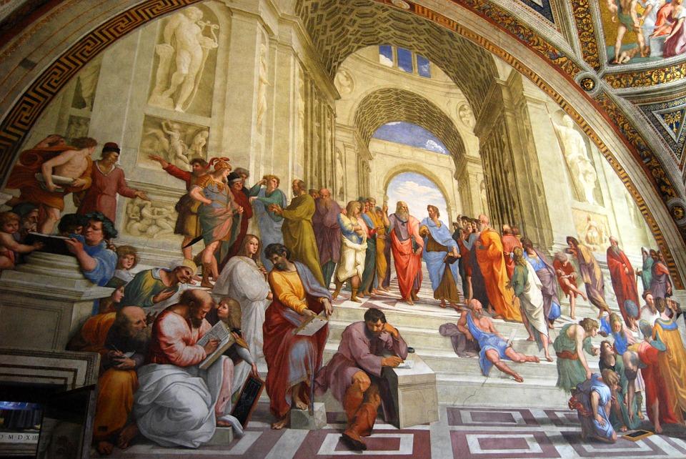 22 Musei Italiani e Stranieri da Visitare Gratis Online con Tour Virtuali