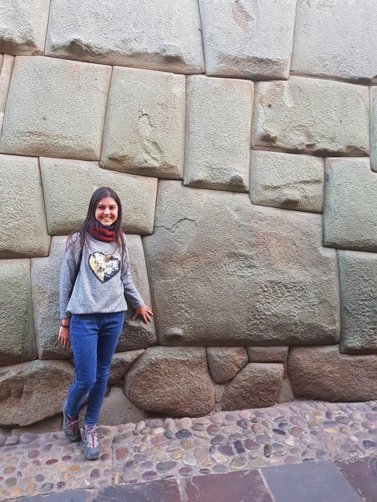 pietra dai 12 angoli inka cusco