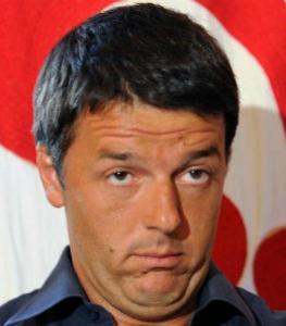 Matteo Renzi ad amici