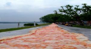 pizza da guinness