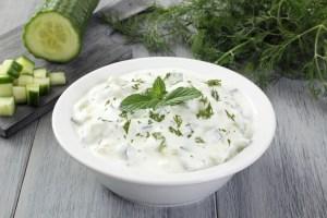 salsa greca
