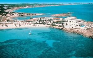 isola spagnola