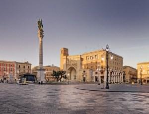 città della Puglia