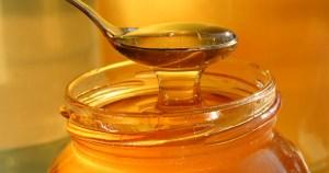 miele di fiori d'arancio