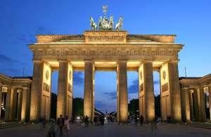 capitale della germania