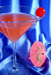 cocktail bikini