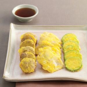 piatto koreano