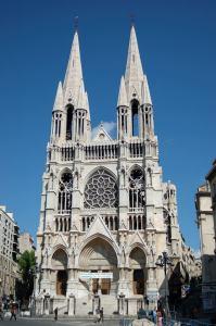 chiesa di marsiglia