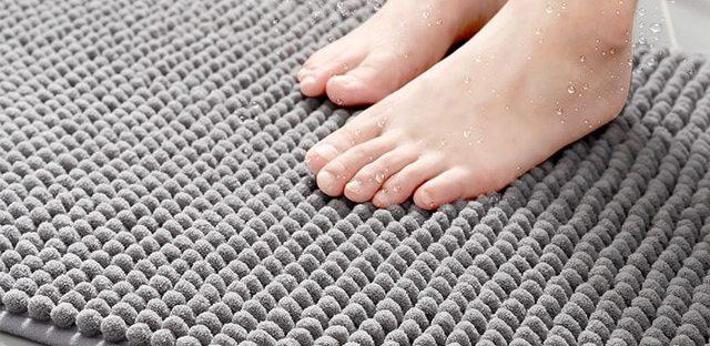 tappetino antiscivolo