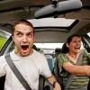 Cách xử lý để sống sót khi xe ô tô mất phanh