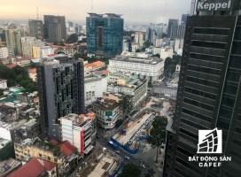 Dòng vốn ngoại tiếp tục đổ mạnh vào bất động sản Việt Nam