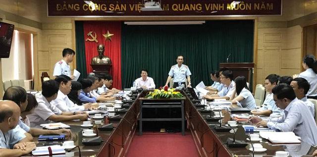 Thanh tra Chính phủ chính thức vào cuộc làm rõ những vấn đề ở Công ty CP VN Pharma.