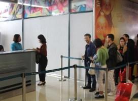 Khách đi Myanmar lên nhầm máy bay Singapore, 3 người bị phạt tiền