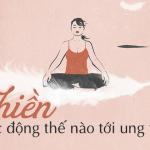 Thiền có chữa được ung thư không?
