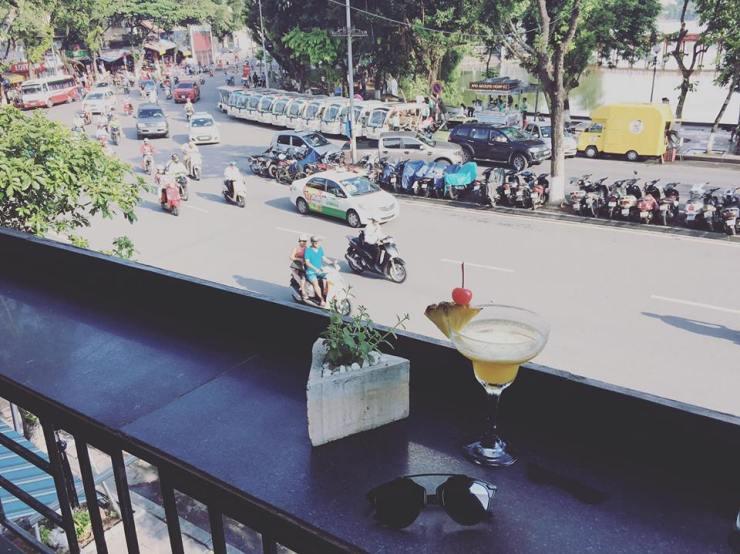 Hanoi Time - 4