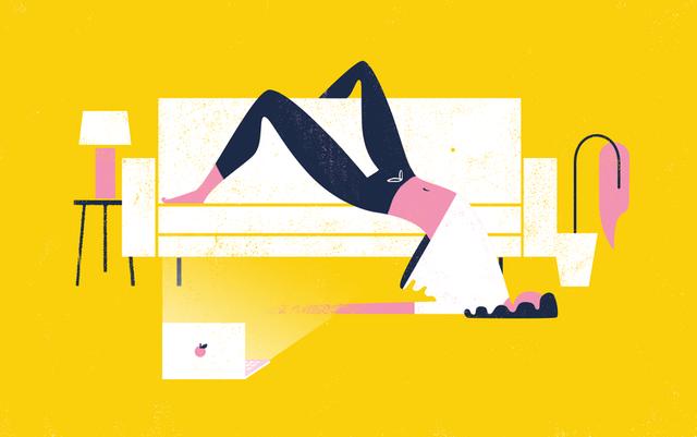 Bạn vắt kiệt sức lực làm việc 8 tiếng nhưng lại &quot;chi li&quot; 15 phút để phát triển bản thân: <a href=