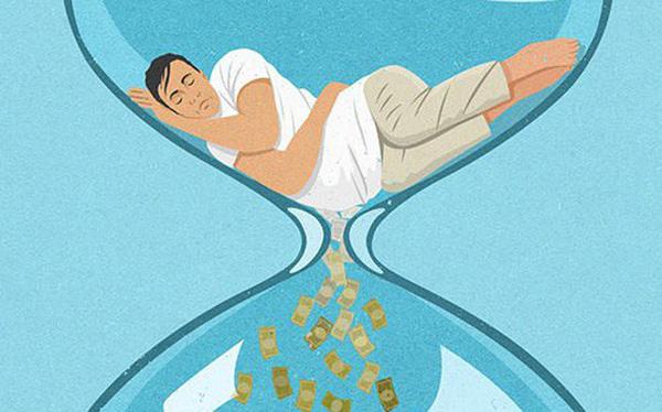 5 thói quen tối lạ lùng của người thành công: 30' trước khi ngủ quyết định năng lực cạnh tranh của bạn trong 8 tiếng ngày mai