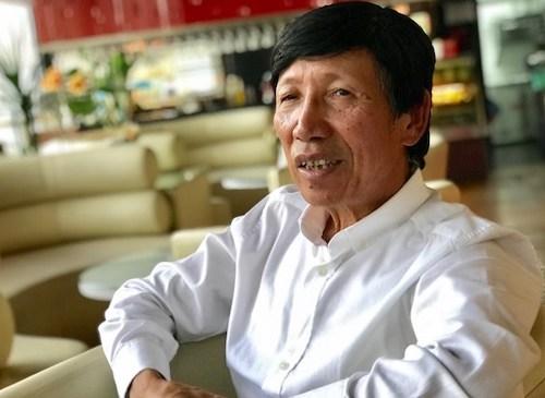 Ông Phan Hữu Thắng: Lái cỗ xe khéo léo sẽ tránh được mặt trái 'đồng tiền FDI'
