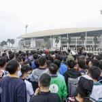 Hướng dẫn cách mua vé bóng đá trực tuyến xem ĐT Việt Nam thi đấu bán kết AFF Cup 2018