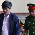 Nguyễn Văn Dương: Cục trưởng C50 khai không đúng sự thật