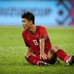 """MC Diệp Chi bức xúc vì sự """"lật mặt"""" nhanh chóng của một số cổ động viên bóng đá Việt Nam"""