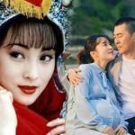 """Tưởng Cần Cần – Mỹ nhân 3 lần """"phụ lòng"""" Quỳnh Dao và chuyện tình """"người đẹp – quái vật"""""""