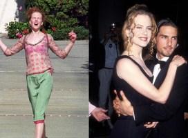 2 vợ cũ sống trong đau khổ với Tom Cruise: Người đem con bỏ chạy, kẻ nhảy cẫng khi ly hôn