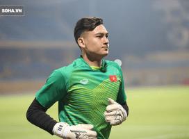 Đặng Văn Lâm sang Thái Lan, tuyển Việt Nam dễ gặp cảnh oái oăm như Philippines tại AFF Cup