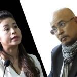 Bà Lê Hoàng Diệp Thảo bất ngờ đề nghị hàn gắn với ông Đặng Lê Nguyên Vũ tại tòa xử ly hôn