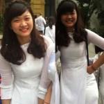 Cô gái Hà Nội trở thành 'siêu vòng 3' nhờ giảm 20kg