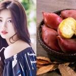 Đây là những thực phẩm mà mỹ nhân Hàn dùng để có vóc dáng vạn người mê