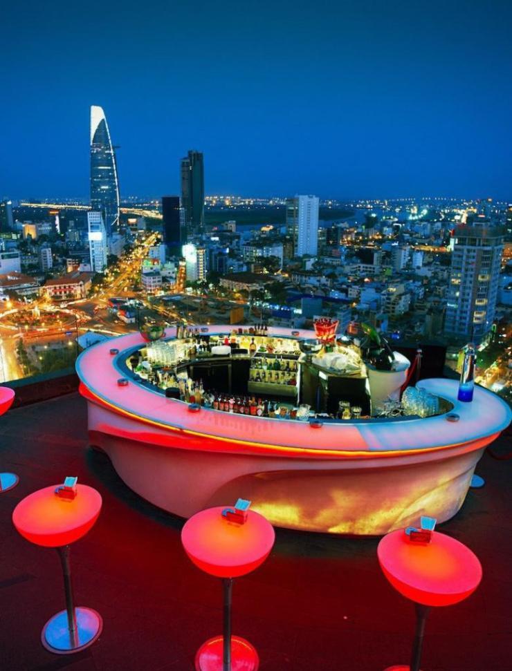Những điểm đón Giao thừa 2019 đẹp nhất Sài Gòn dành cho giới trẻ