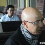 Ông Đặng Lê Nguyên Vũ phủ nhận chuyện ngoại tình