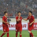 Dìm Thái Lan vào nỗi ám ảnh, Việt Nam thắng kỷ lục để oai hùng vào VCK châu Á