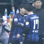 Fan hụt hẫng khi Công Phượng chỉ được vào sân 2 phút trong chiến thắng đầu tay của Incheon United