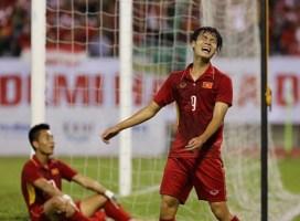 U23 Việt Nam và nỗi ám ảnh khi đối đầu với Indonesia