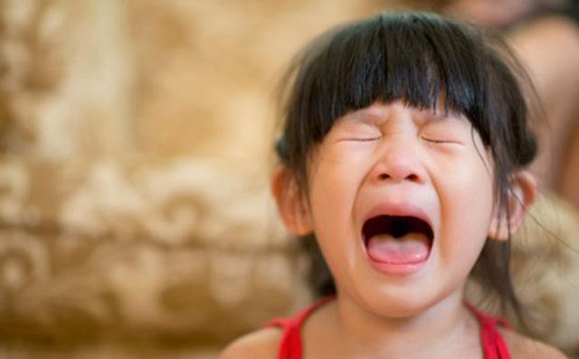 5 điều mà trẻ thực lòng muốn nói với cha mẹ sau những cơn mè nheo, khóc nhè