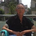 Nghệ sĩ Lê Bình đang rơi vào tình trạng nguy hiểm, liệt nửa người sau gần 1 năm tích cực điều trị ung thư phổi