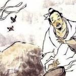 """Bậc thầy mưu trí Trang Tử chỉ dạy 9 chữ """"Mắt không nhìn – Tai không nghe – Tâm không nghĩ"""": Hiểu thấu trước năm 35 tuổi, ai ai cũng làm nên nghiệp lớn"""