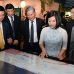 Companies  Viettel establishes high-tech 'Make in Vietnam' firm