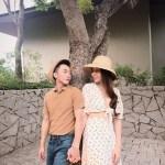 Thay vì nói lời yêu thương Đàm Thu Trang như thường lệ, Cường Đô La giờ lại ngọt ngào với một người phụ nữ khác