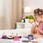 4.300 trẻ em Mỹ nhập viện mỗi năm vì mỹ phẩm
