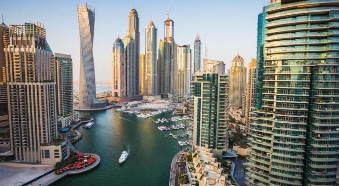 Văn hoá du lịch Dubai: Cẩn trọng 13 hành động nếu du khách không muốn bị bắt giam, trục xuất