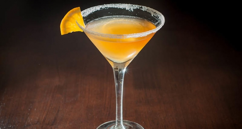 15 ly Cocktail