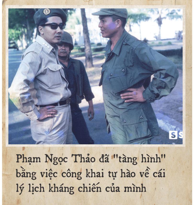 Tầm vóc Trần Quốc Hương, người chỉ huy những nhà tình báo huyền thoại